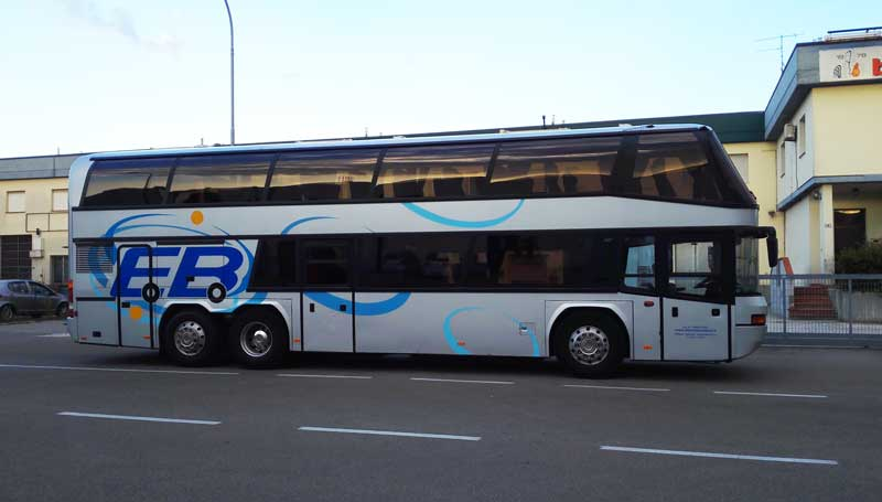 Neoplan 71 posti
